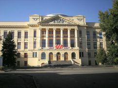 South Russian State Technical University (Novocherkassk Polytechnic Institute)