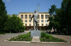 Read more: Izhevsk State Technical University named after M.T. Kalashnikov