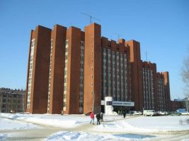 Read more: Yaroslavl State Technical University