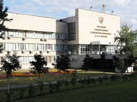 Read more: Russian National Research Medical University named after NI Pirogov