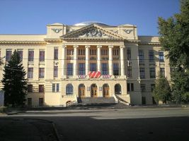 Read more: South Russian State Technical University (Novocherkassk Polytechnic Institute)
