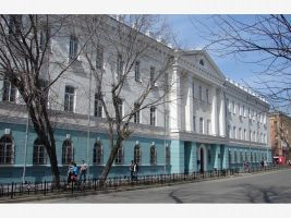 Universidade Estatal Medica de Irkutsk