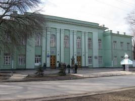 Taganrog Aviation College named after V.M.Petlyakov