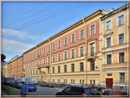 Saint Petersburg State University of Trade and Economics