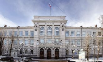 """Tomsk Polytechnic University """"Institute of Mineral Resources"""""""