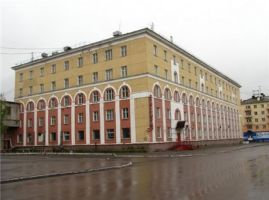 Vorkutinsk Mining Institute