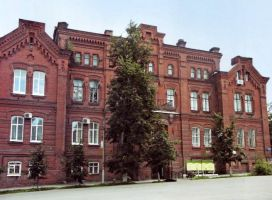 Perm State Agricultural Academy named after Academician Pryanishnikov