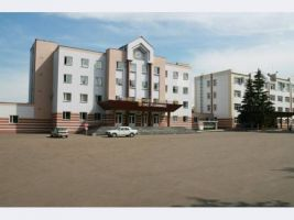 Rostov-on-Don State Academy of Agricultural Machine Building