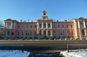 Russian State Agrarian University named after K.A. Timiriazeva
