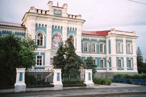 State Agrarian University of North Ural