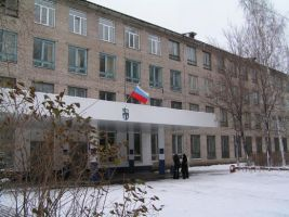 Altai State Technical University I.I.Polzunova