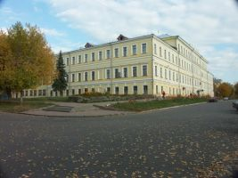 Kostroma State Technological University