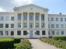 Kuzbass State technical University named after T.F.Gorbachev