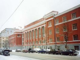 Moscow State University of Applied Biotechnologies