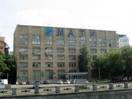 Russian State Technological University Moscow (MATI)