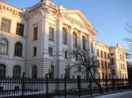 Saint Petersburg State Polytechnical University