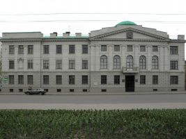 Tambov State Technical University