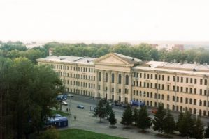 Tomsk State University of Control Systems and Radioelectronics