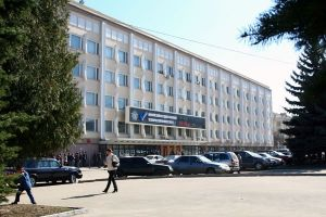 Volga State Technical University