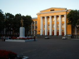 Voronezh State Technical University