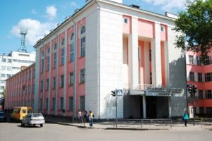 Ivanovo State University of Architecture and Civil Engineering