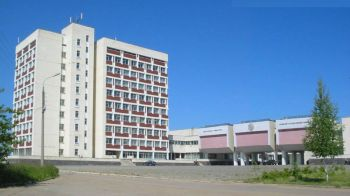 Chuvash State University named after I.N. Ulyanov