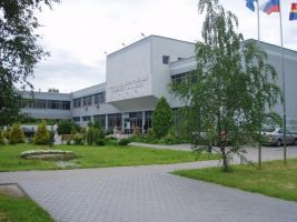 Russian State University named after Emmnuela Kanta