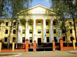 Russian State Open Technical University of Transport and Railway Transport