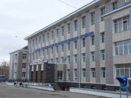 Siberian State Automobile and Highway Academy
