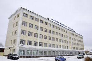 Kamsk Institute of Humanitarian and Engineering technologies