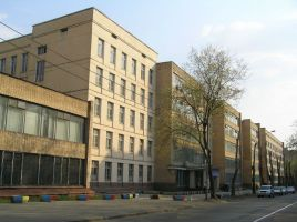 Moscow State Open University