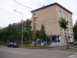 Surgut Institute of Oil and Gas