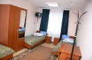Accomodation at Irkutsk State Medical University