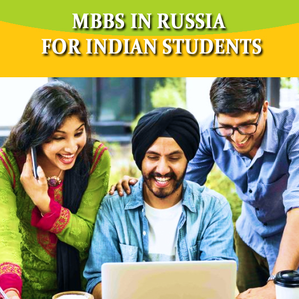 MBBS IN RUSSIA / FOR INDIAN STUDENTS