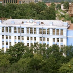 Vladivostok State Medical University