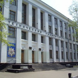 Komsomolsk-na-Amur State Technical University