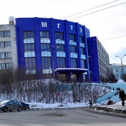 Maritime Academy of Murmansk State Technical University