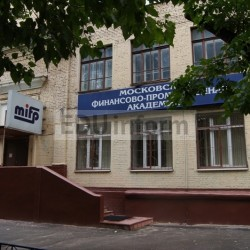 Moscow University of Industrial Finance (SINERGIA)