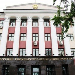 State Maritime University of Russia