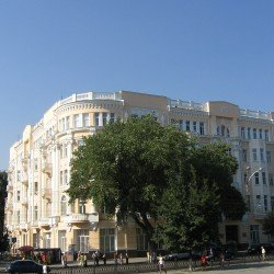 Rostov State Economics University