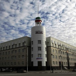 Grozny State Oil Technical University named after M.D. Millionshikova