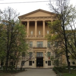 Moscow State Academy of Industrial Art named after S.G. Stroganov