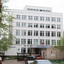 Russian Institute of Textile and Light Industry
