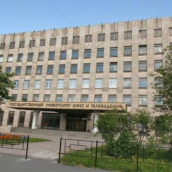 Saint Petersburg State University of Film and Television