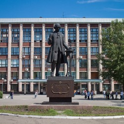 "Altai State Technical University ""Chemical Faculty"""