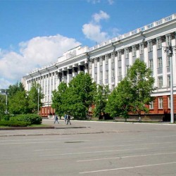 "Altai State University ""Chemical Technology Faculty"""