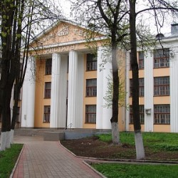 Ivanovo State Chemical-Technological University