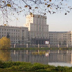 "Moscow State Technical University named after N.E. Bauman ""Chemical Faculty"""