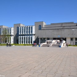 """Moscow State Technical University of Civil Aviation """"Chemical Faculty"""""""