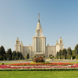 "Moscow State University named after V.M.Lomonosov ""Chemical Faculty"""